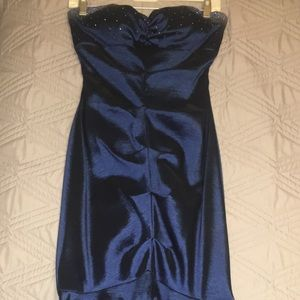 Formal Mermaid Gown